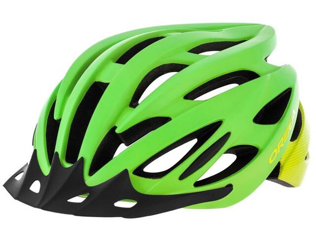 ORBEA H 10 Helmet Grün